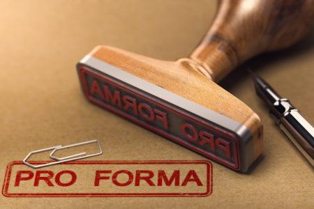 Czytaj dalej: Faktura Pro Forma. Co to takiego?
